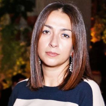 Наталья Кикнадзе