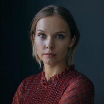 Полина Сыркина