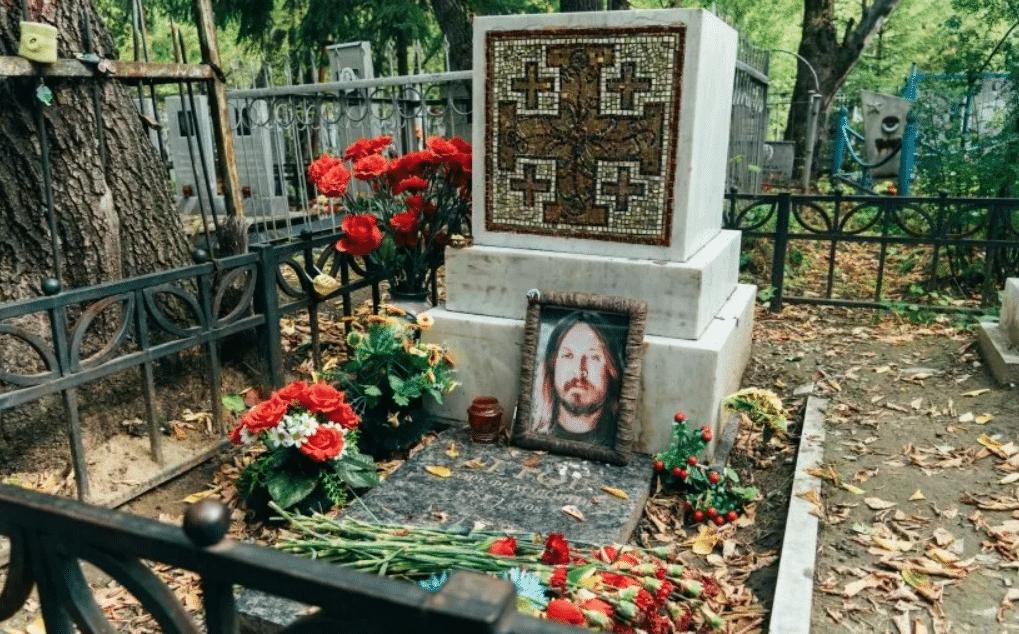 Егор (Игорь Фёдорович) Летов