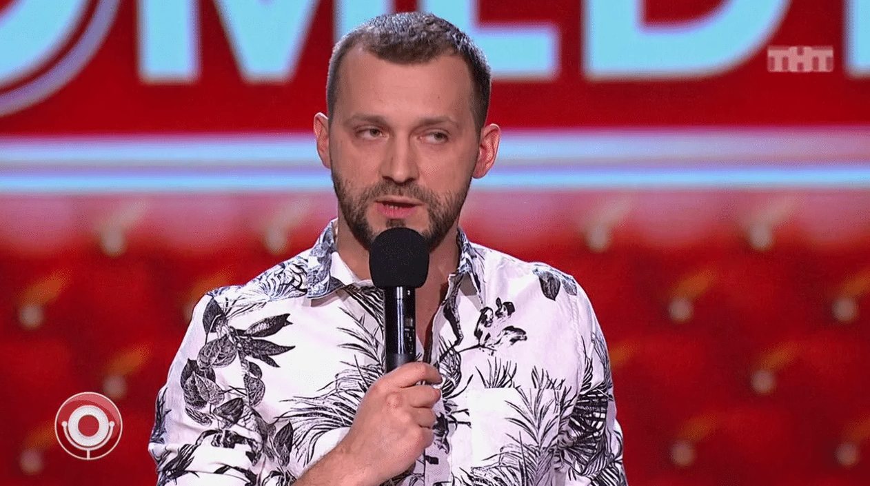 Руслан Викторович Белый