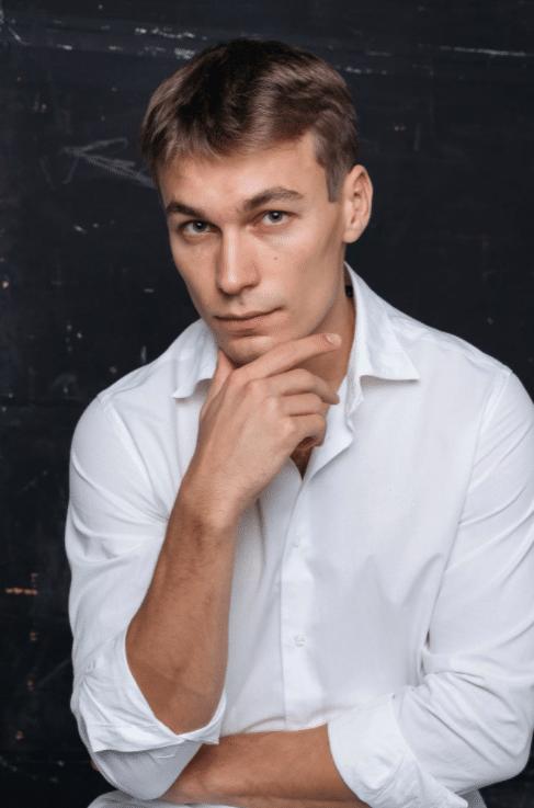 Кирилл Витальевич Кузнецов