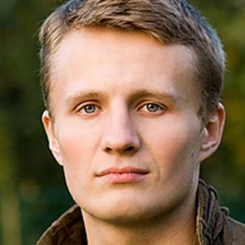 Владимир Волга