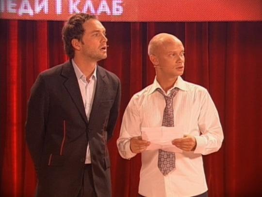 Дмитрий Юрьевич Хрусталев