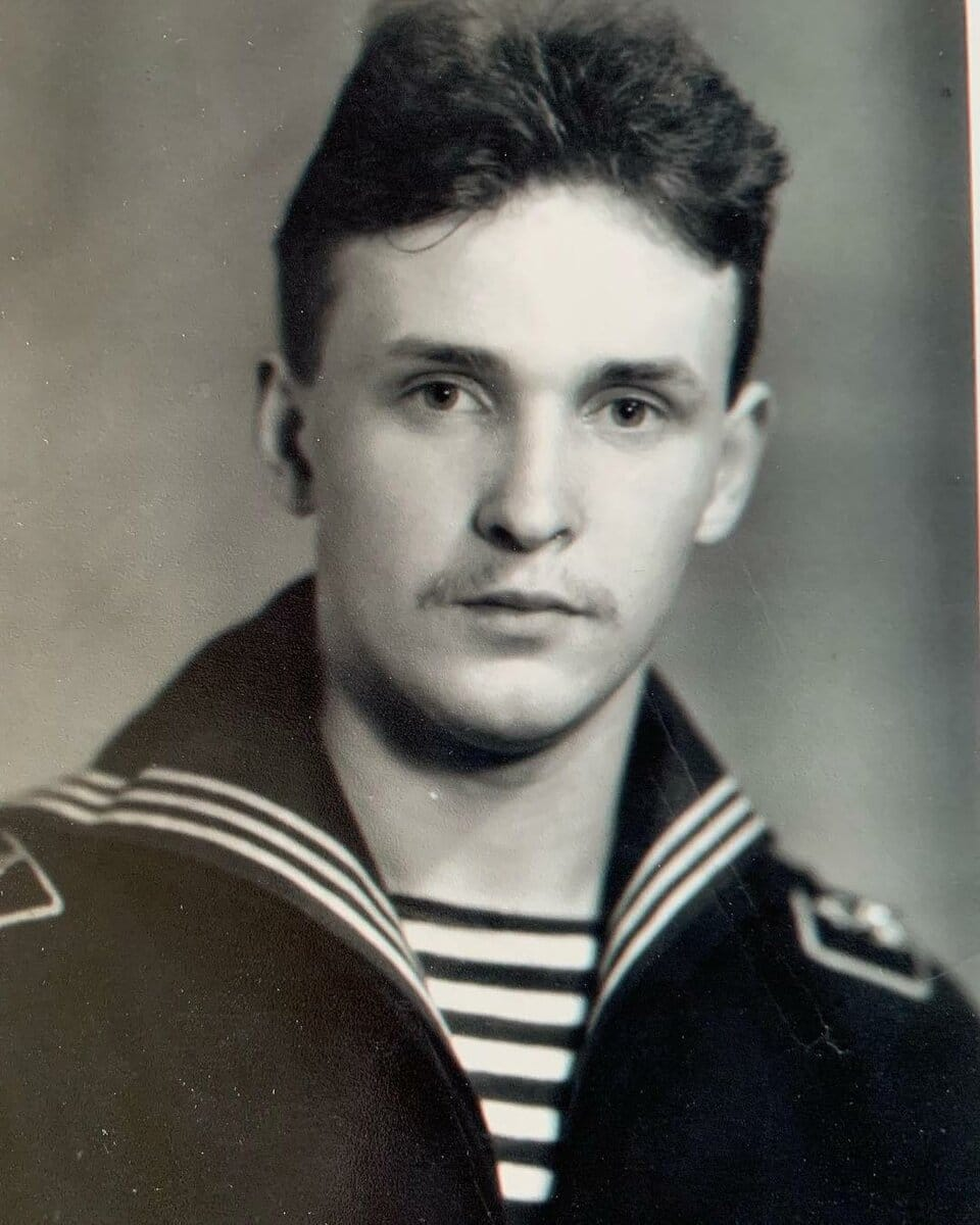 Виктор Викторович Рыбин