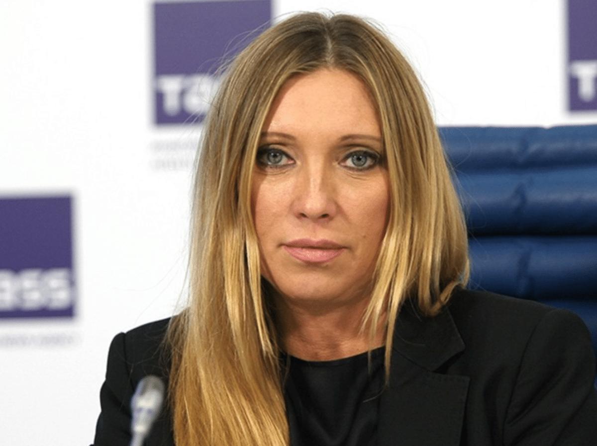 Светлана Александровна Мастеркова