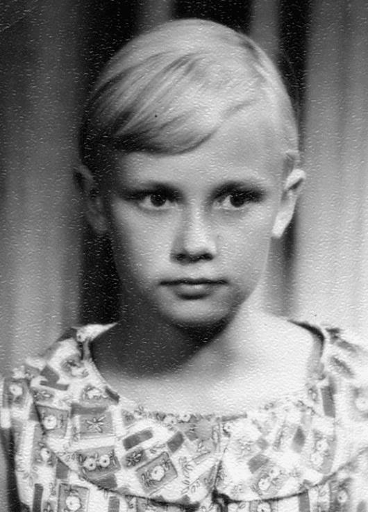 Анне Тынисовна Вески