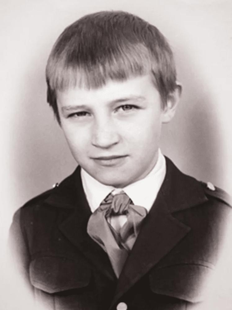 Андрей Альбертович Кайков