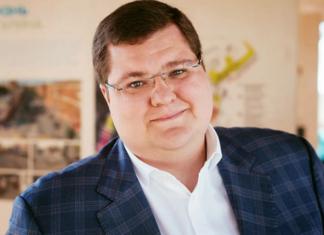 Игорь Юрьевич Чайка