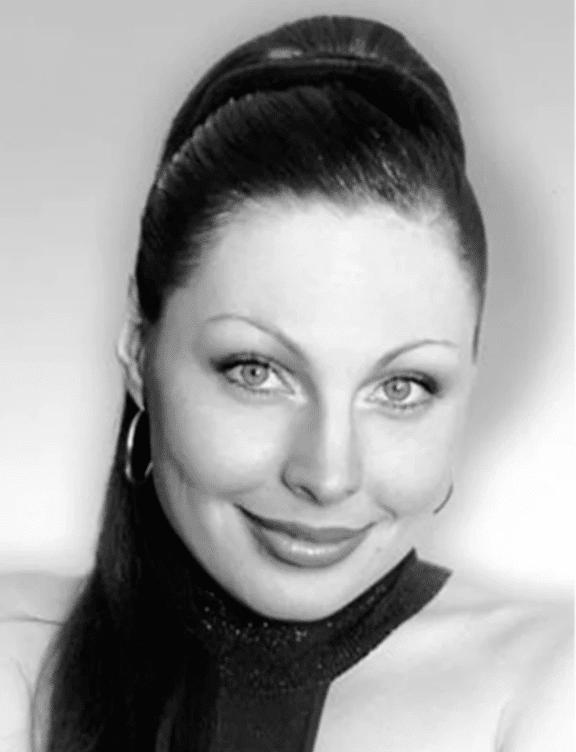 Наталья Владимировна Бочкарева