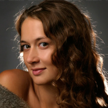 Мария Александровна Добржинская