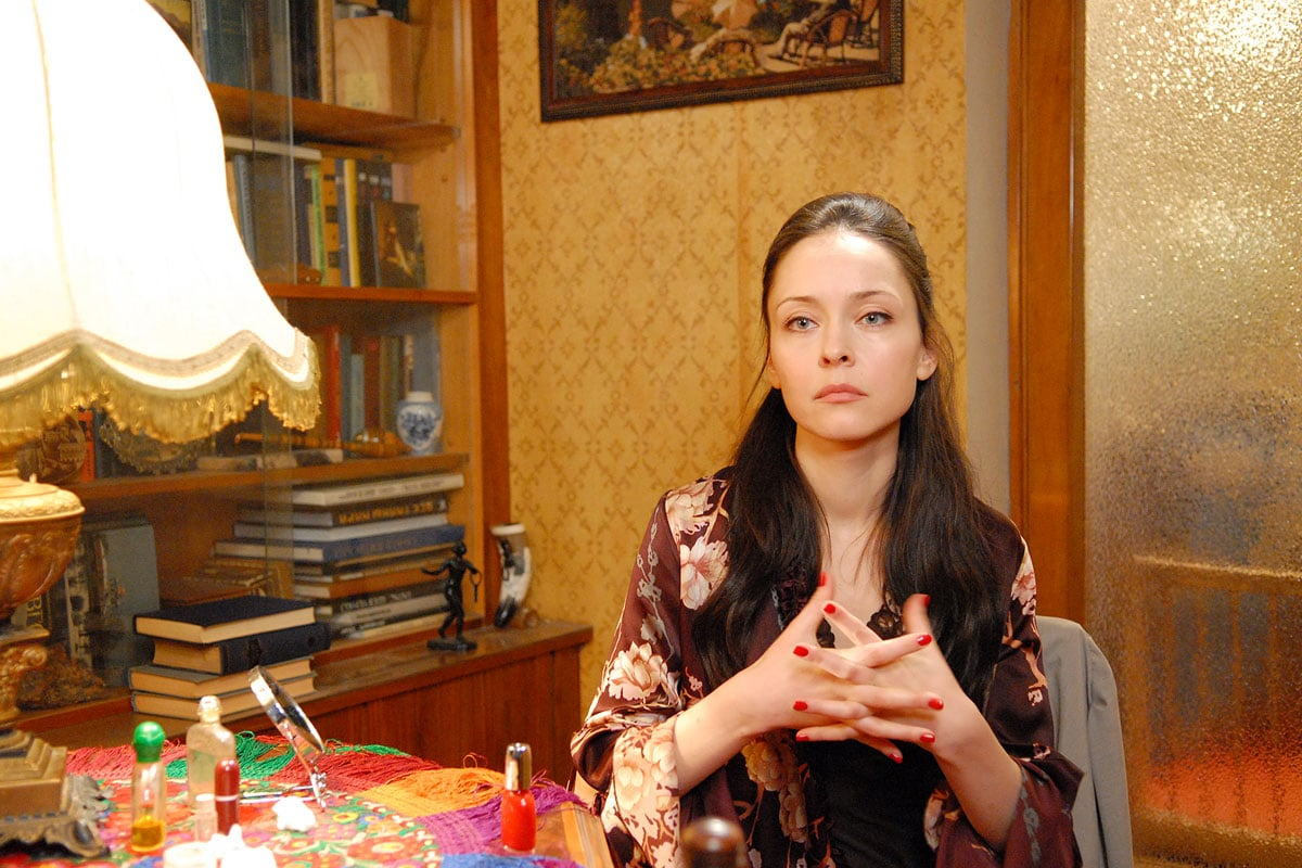Екатерина Анатольевна Никитина