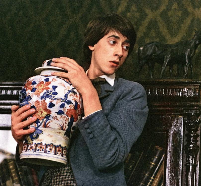 Евгений Вацлавович Дворжецкий