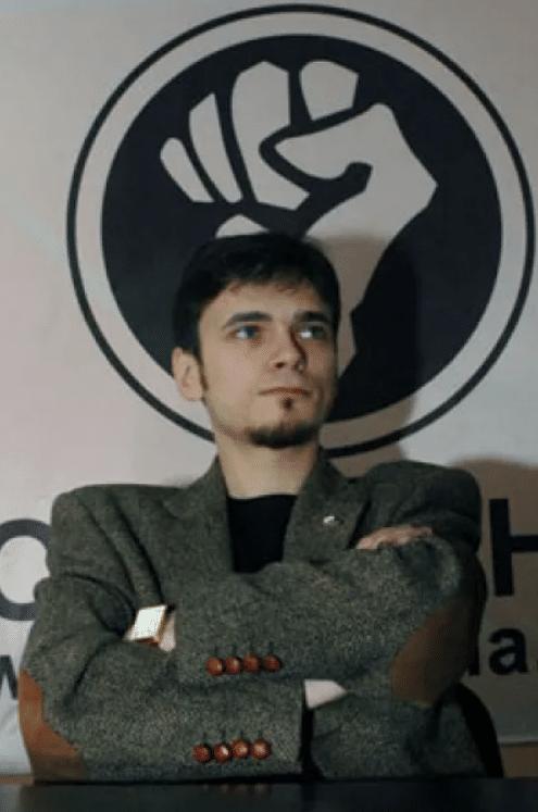Илья Валерьевич Яшин