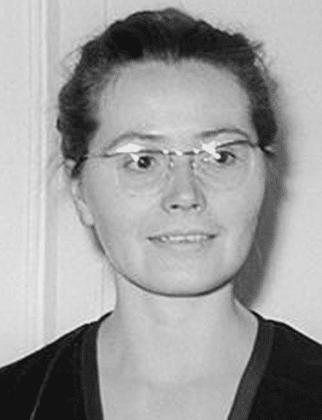 Валентина Ивановна Гагарина