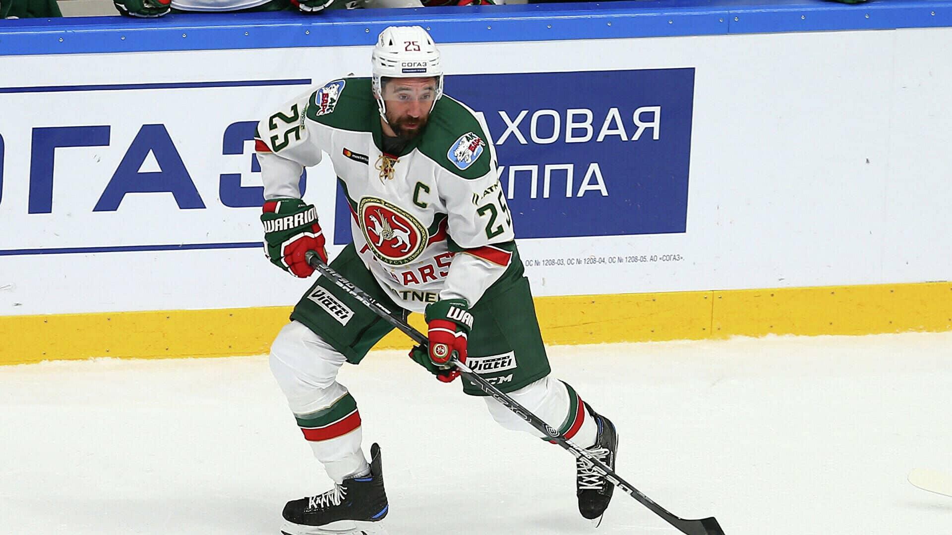 Данис Зиннурович Зарипов