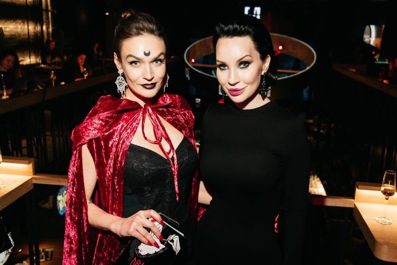 Алена Юрьевна Водонаева