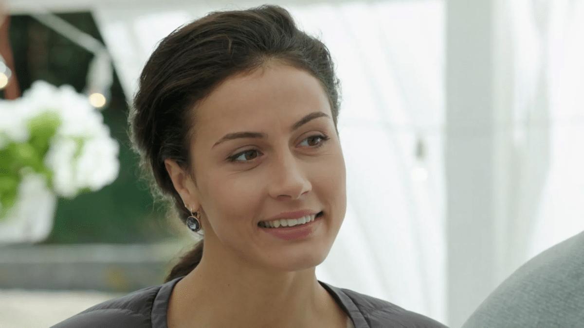 Елена Вожакина