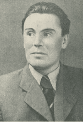 Сергей Александрович Васильев