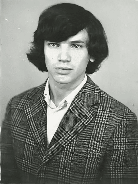 Владимир Владимирович Киселев