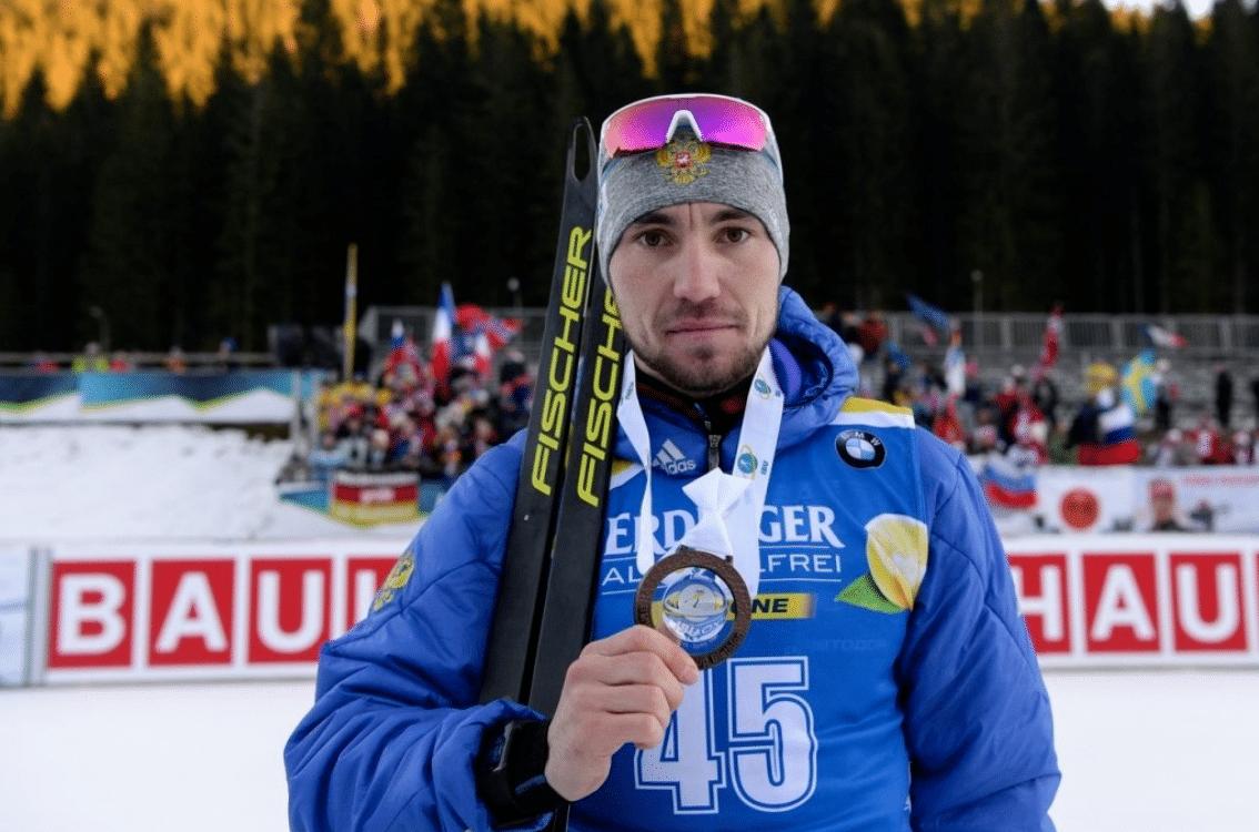 Александр Викторович Логинов
