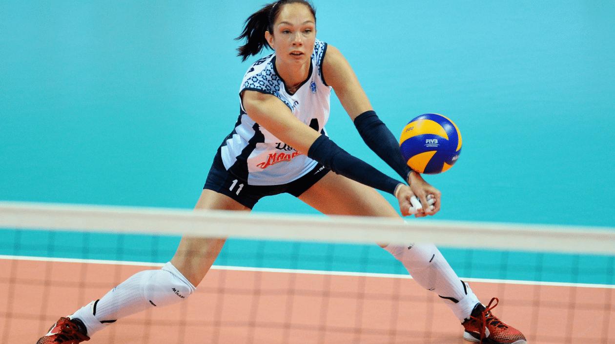 Екатерина Александровна Гамова