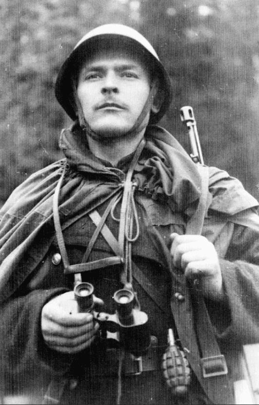 Александр Яковлевич Яшин
