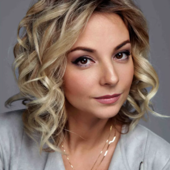 Дарья Сагалова