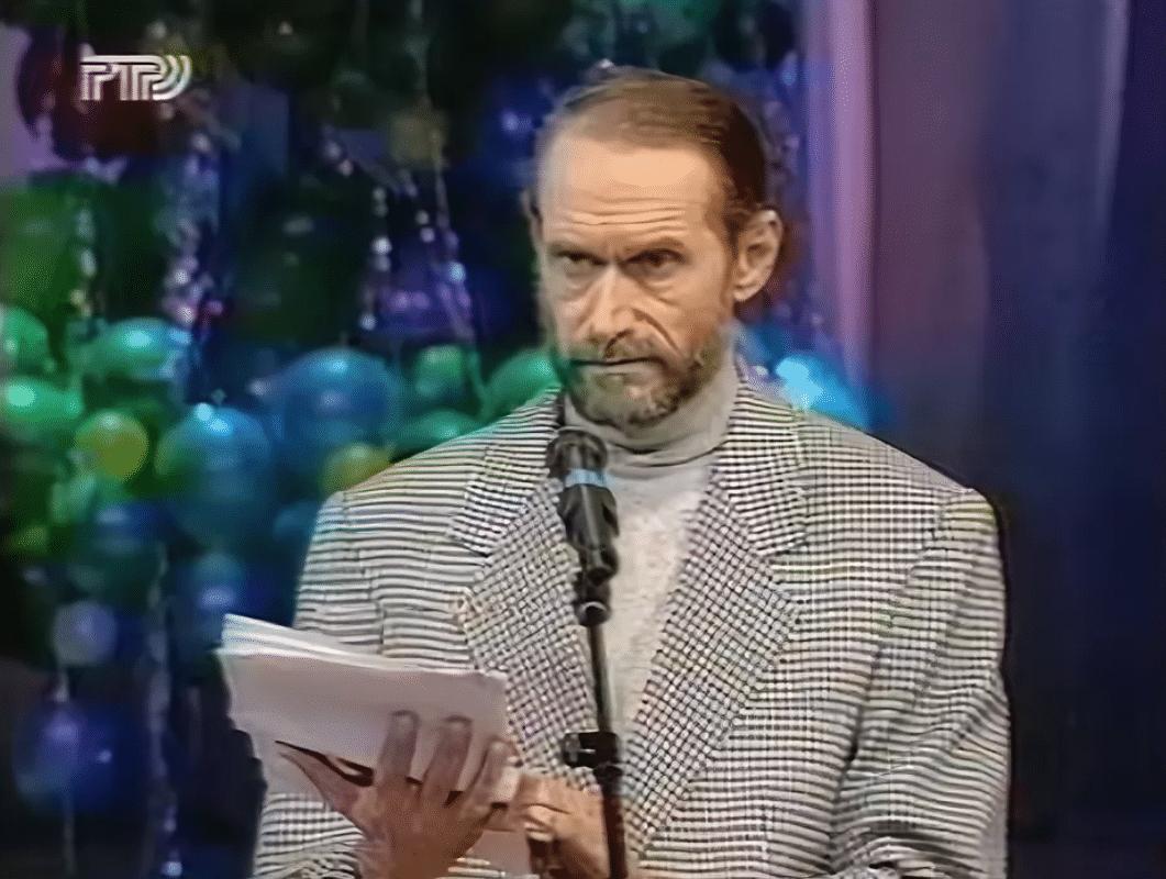 Виктор Михайлович Коклюшкин