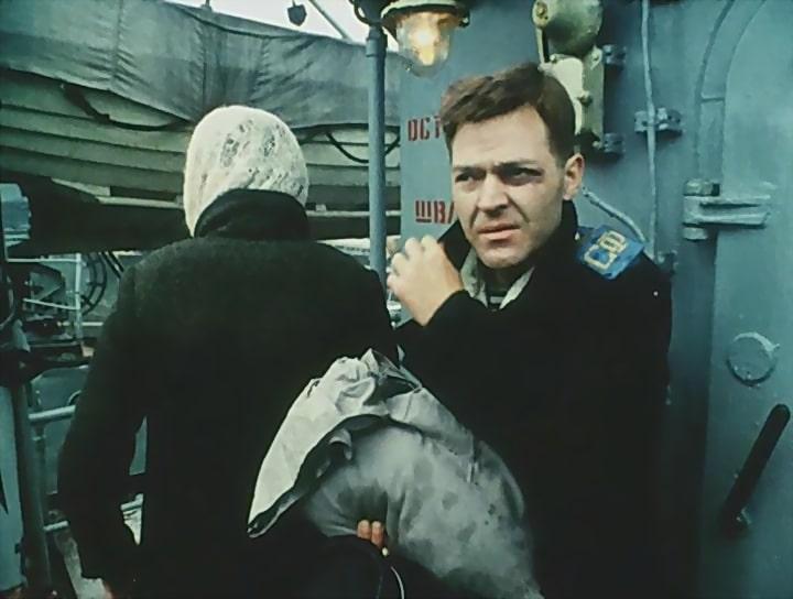Алексей Дмитриевич Жарков