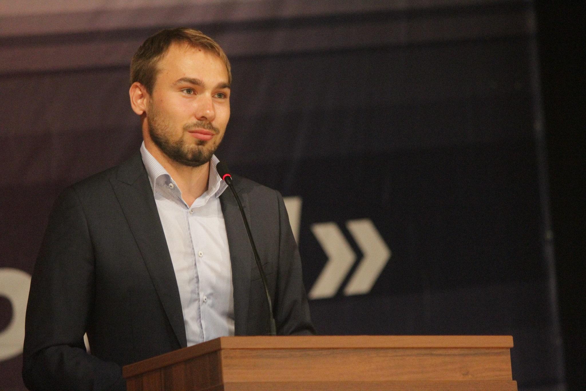 Антон Владимирович Шипулин