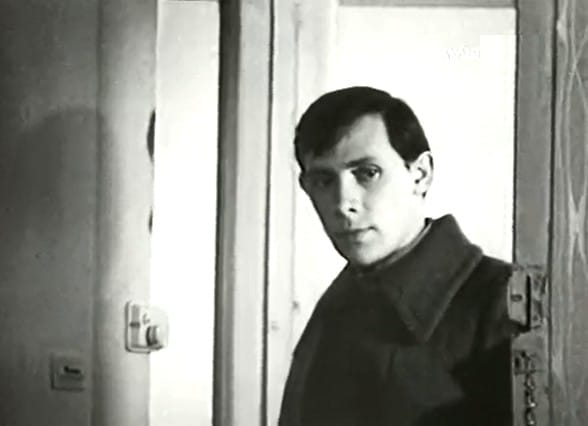 Василий Иванович Бочкарев