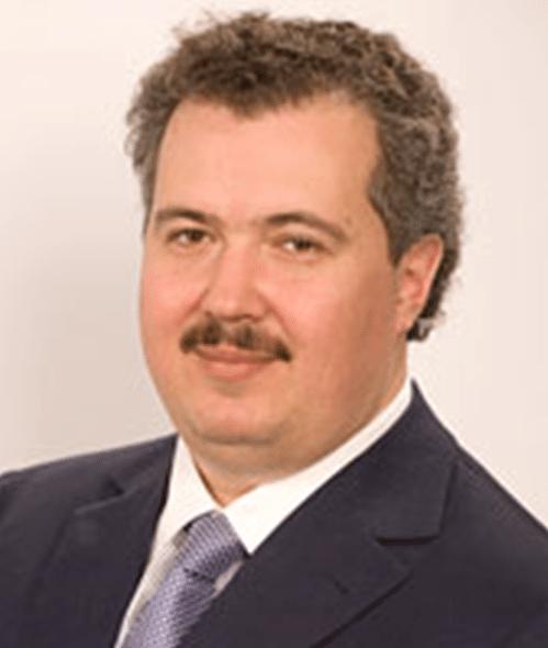 Иван Стрешинский в 2000-е годы