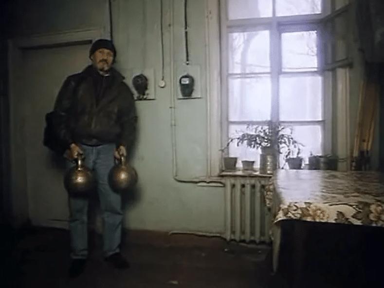 Валерий Александрович Шальных