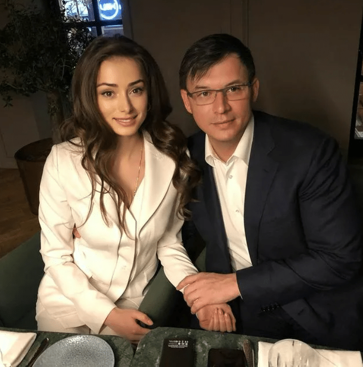 Евгений Владимирович Мураев