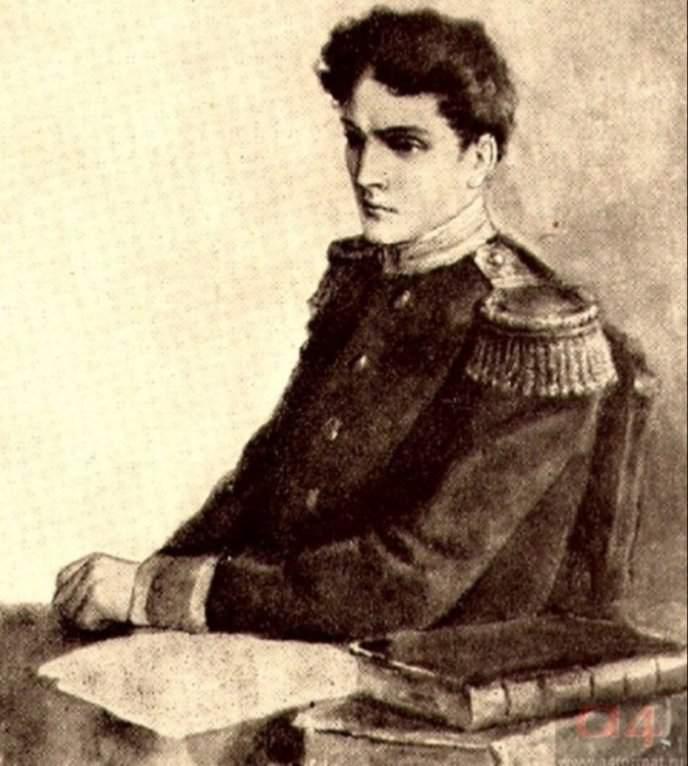 Андрей Николаевич Болконский