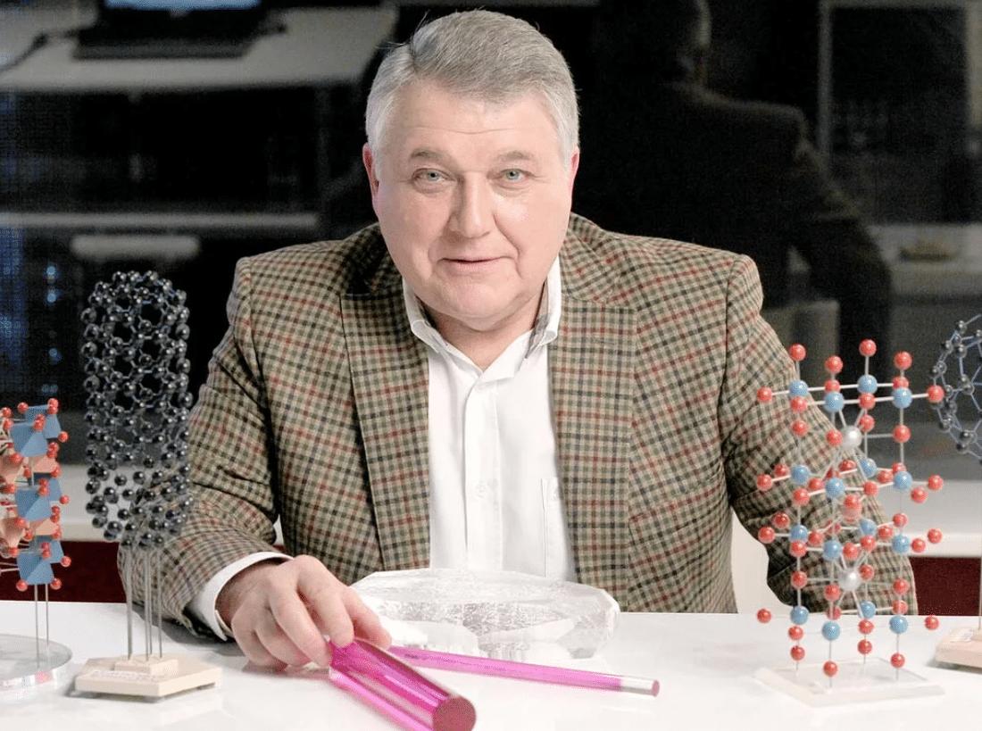 Михаил Валентинович Ковальчук
