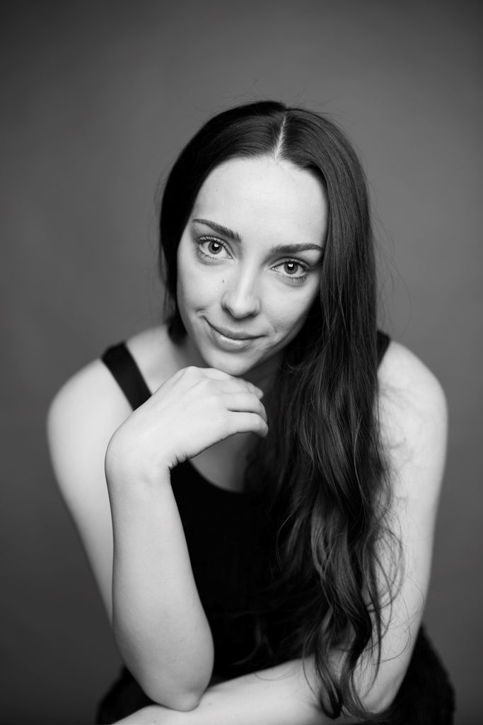 Елизавета Алексеевна Нилова