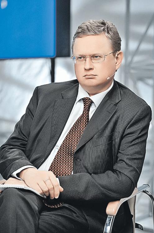 Михаил Геннадьевич Делягин