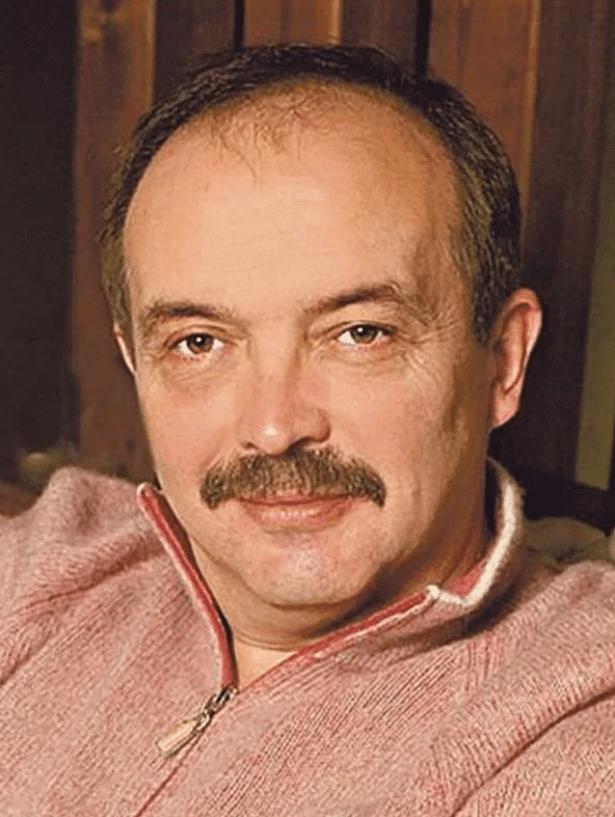 Андрей Анатольевич Козлов