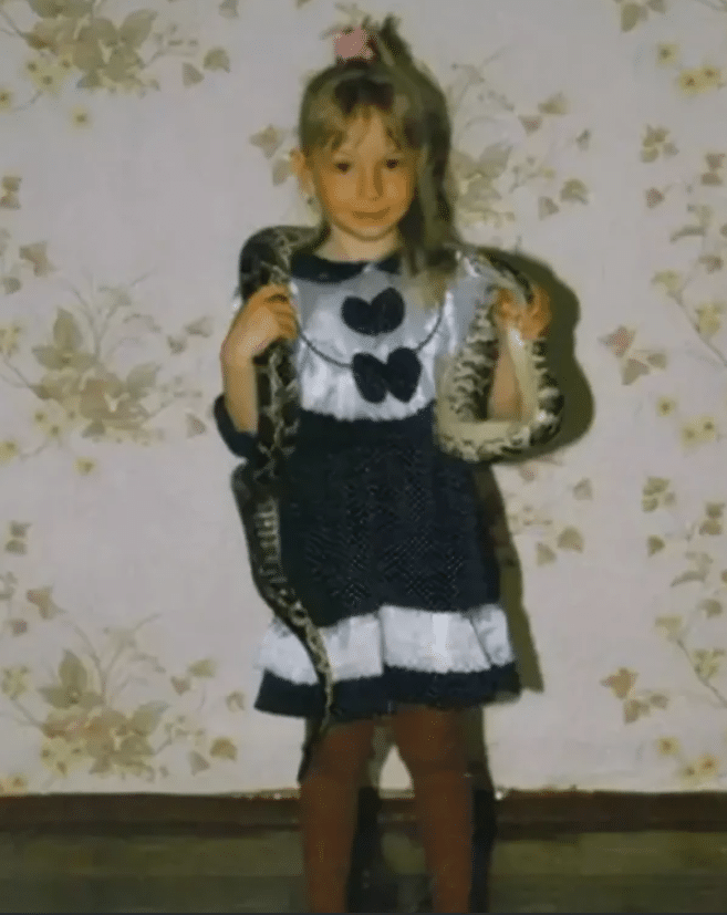 Дарья Дмитриевна Сагалова