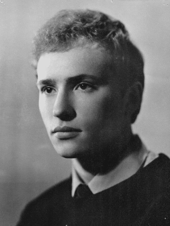 Владимир Георгиевич Мигуля