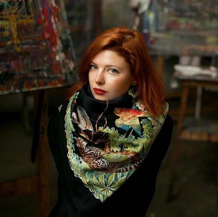 Эмилия Семеновна Спивак
