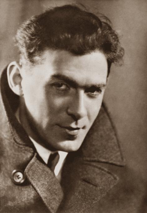 Ян Абрамович Френкель