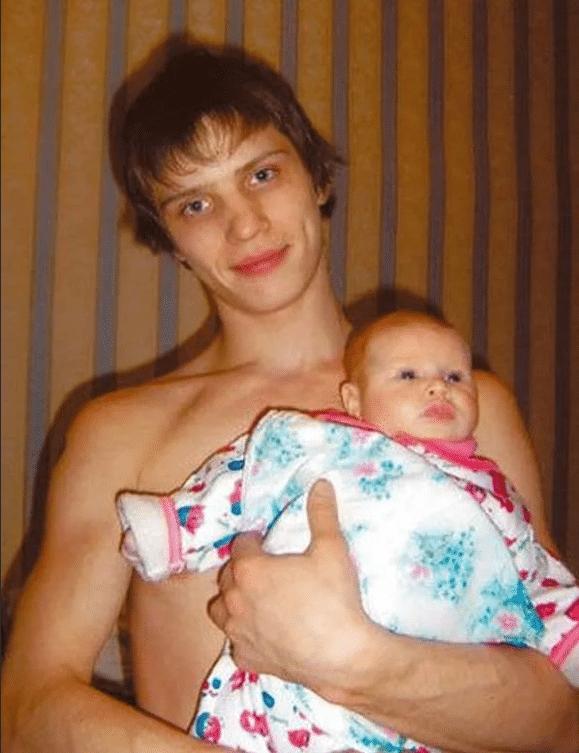 Василий Сергеевич Лыкшин