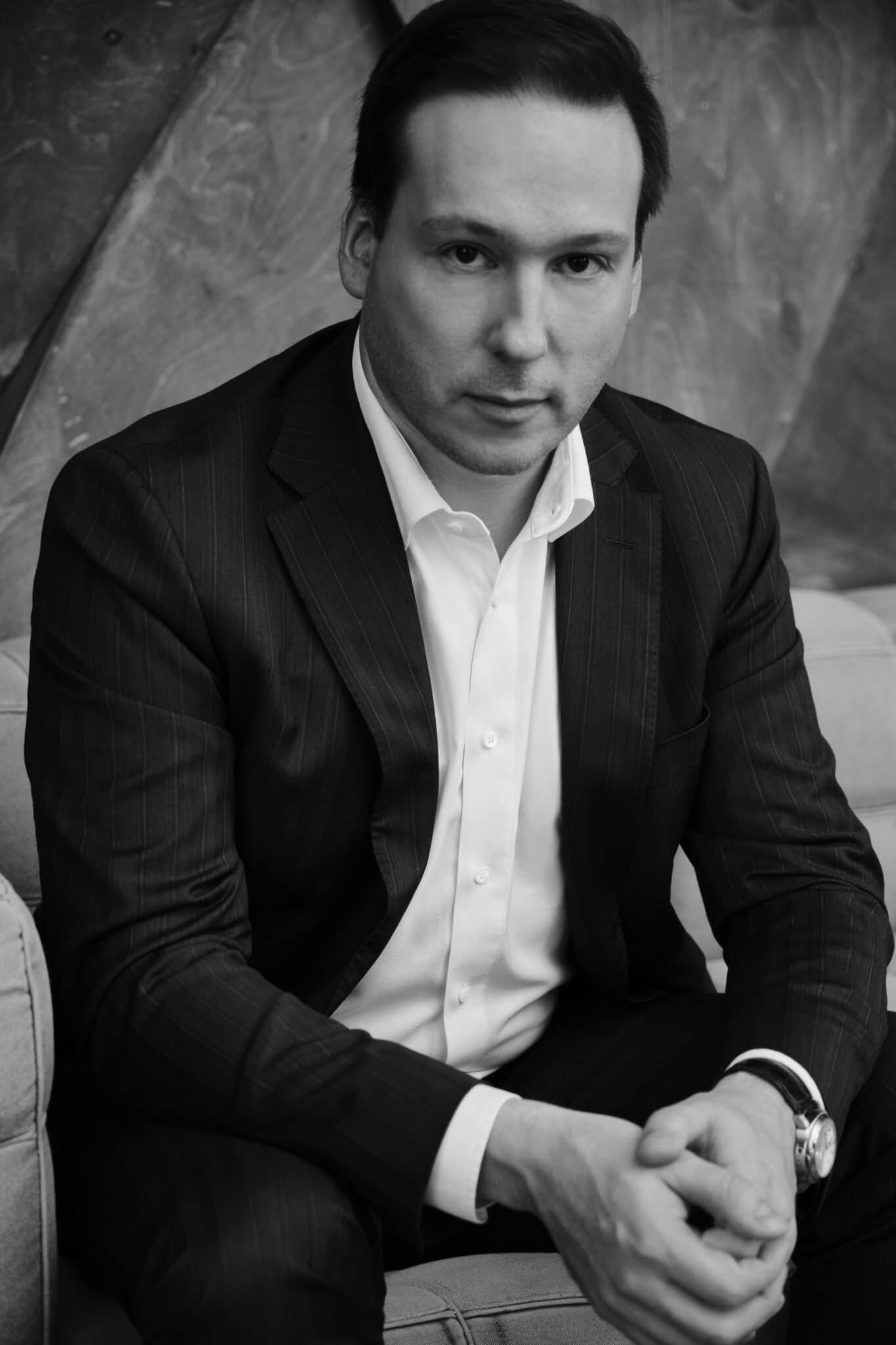 Владимир Андреевич Кокорин