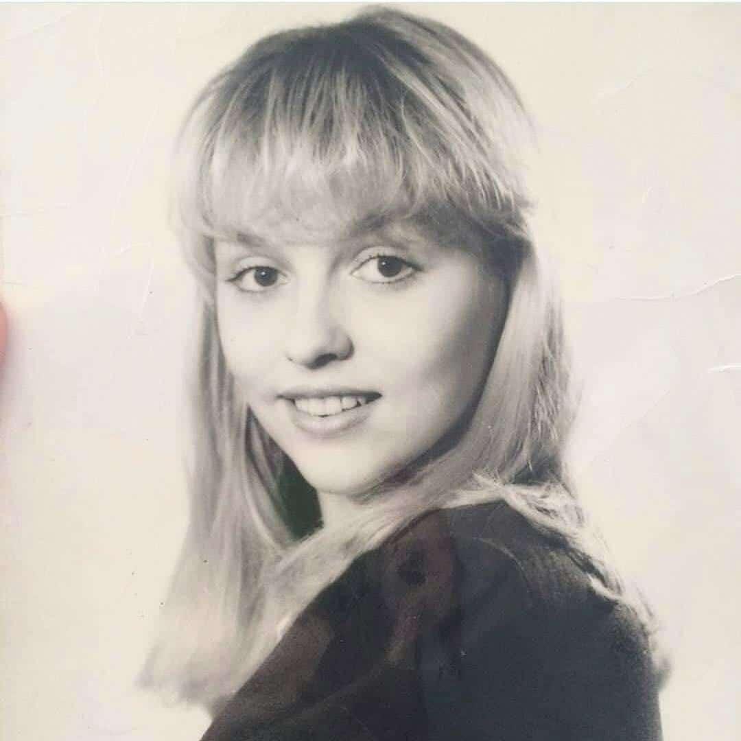 Ольга Юрьевна Полякова
