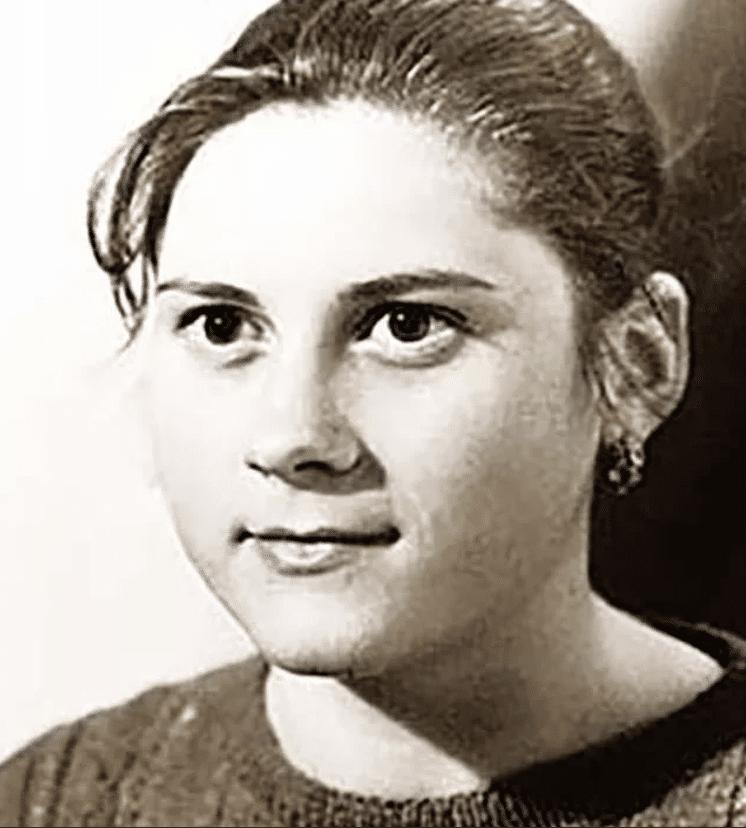 Анна Викторовна Невская