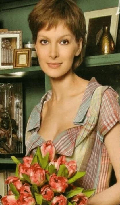 Александра Евгеньевна Флоринская-Буданова