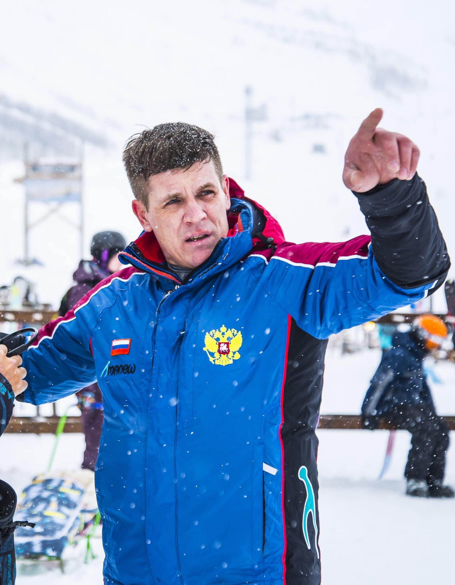 Алексей Владиславович Мошкин