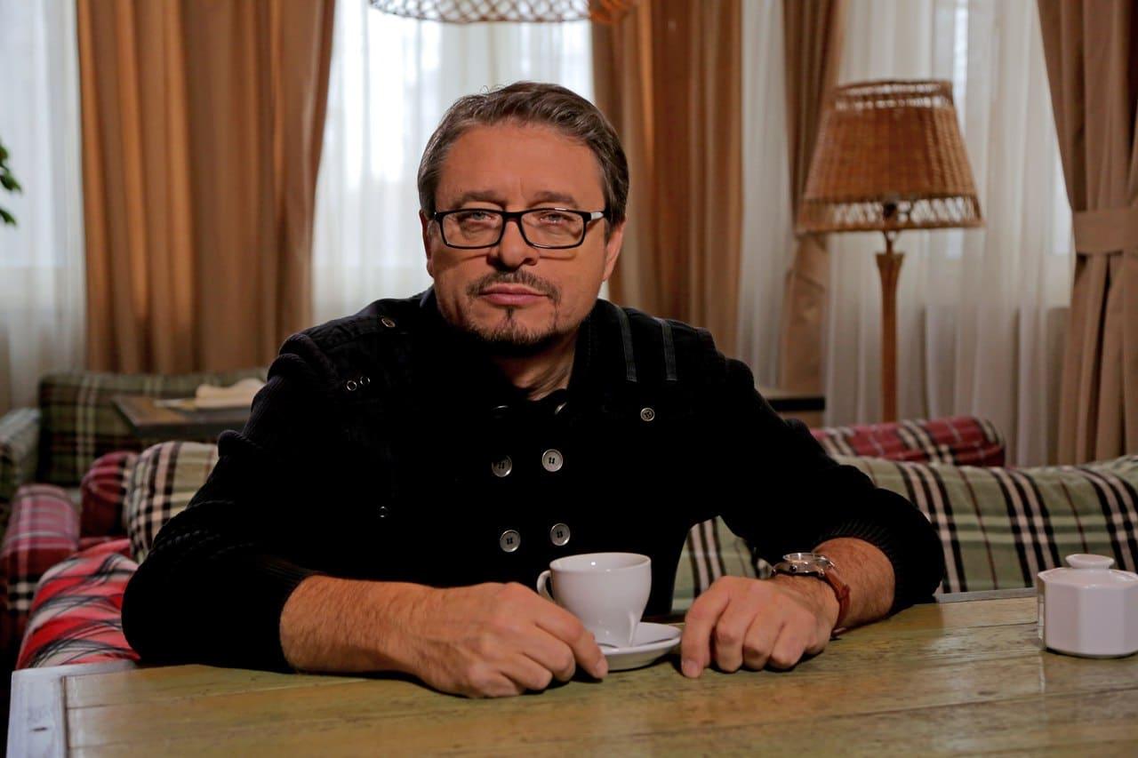 Владимир Николаевич Маркин